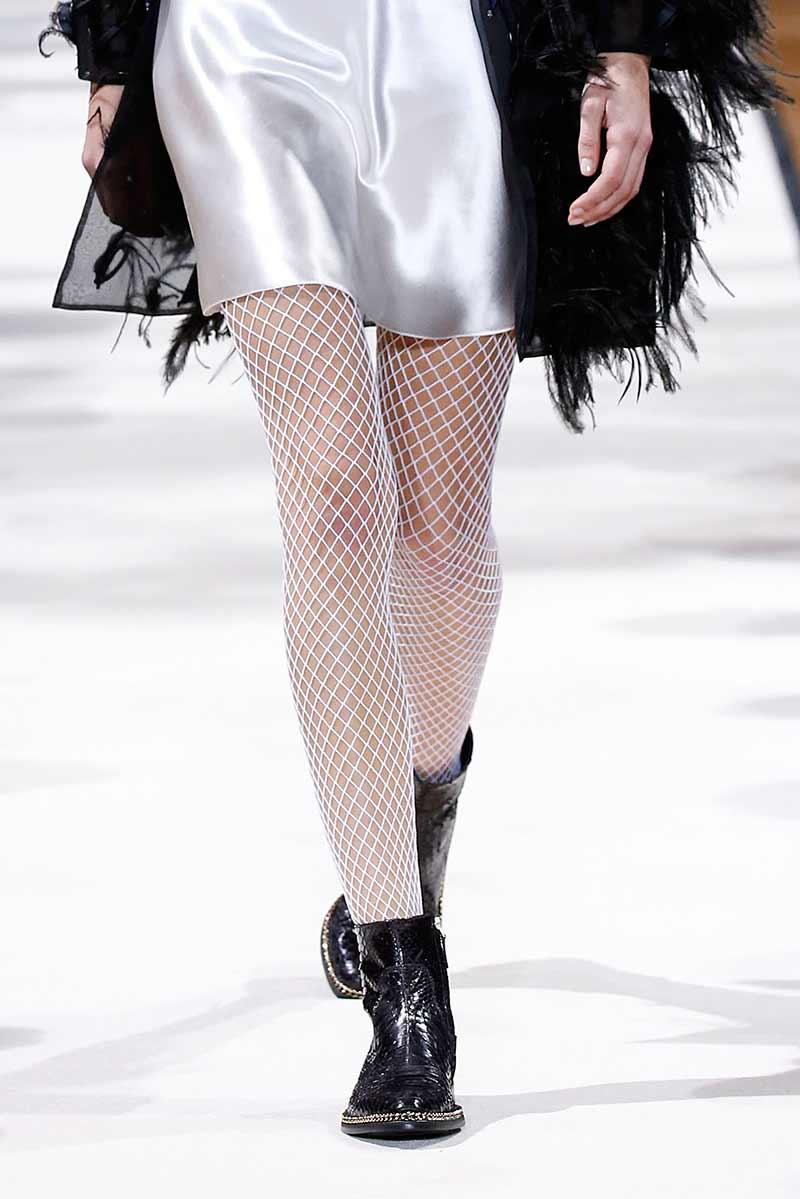 Modetrends herfst winter 2017 2018