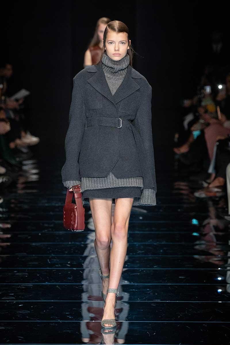 Modetrends winter 2020 2021. De oversize coltrui
