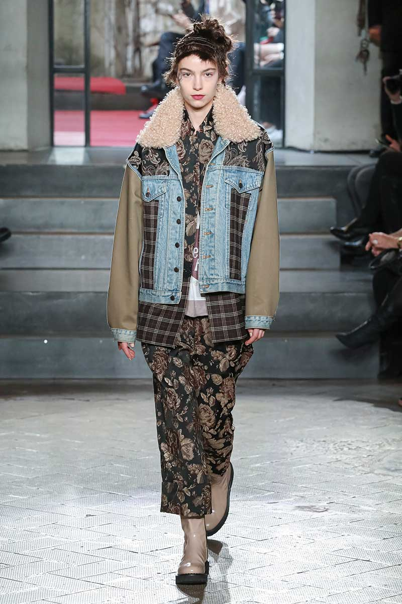 Modetrends herfst 2020. 3x Hotte denim trends voor het najaar