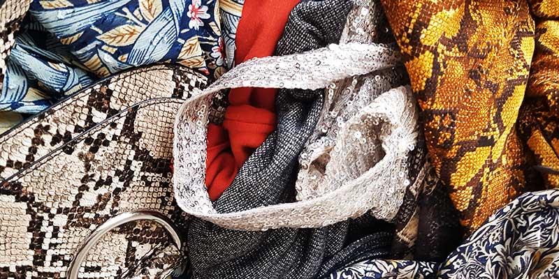 Mode trends herfst winter 2018 2019. Kleuren en fantasieën