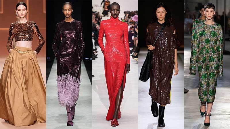Dit is dé modetrend voor de Feesten 2020: LOVERTJES