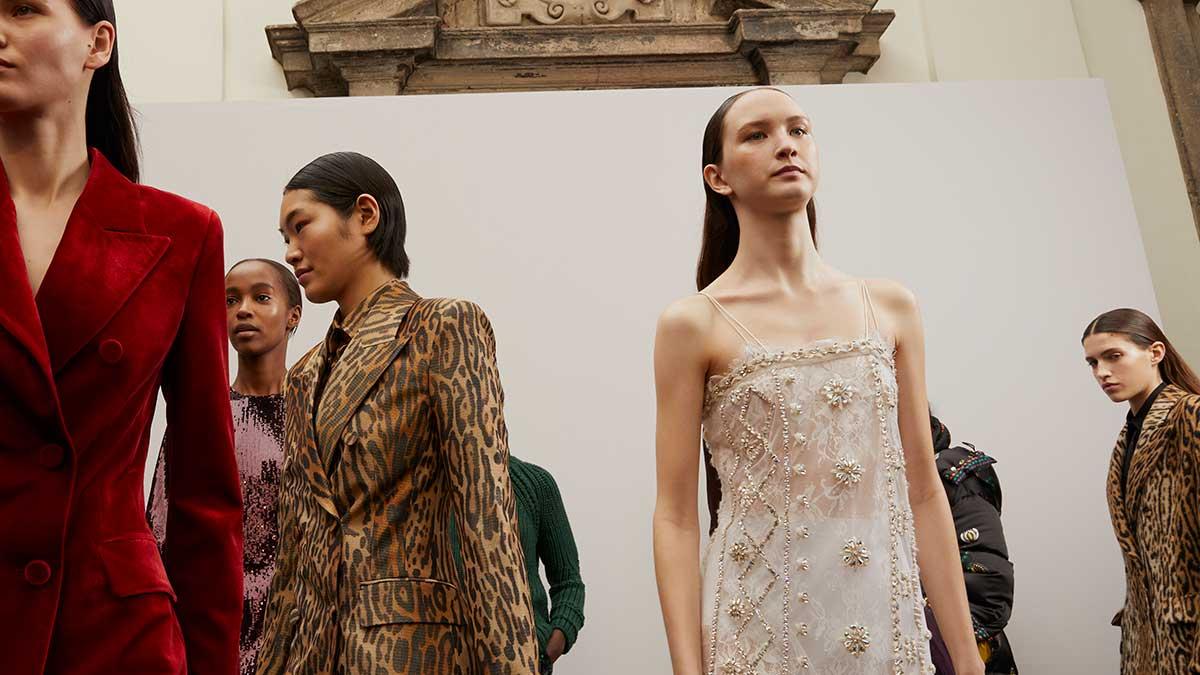 Modetrends herfst winter 2020. Dierenprints