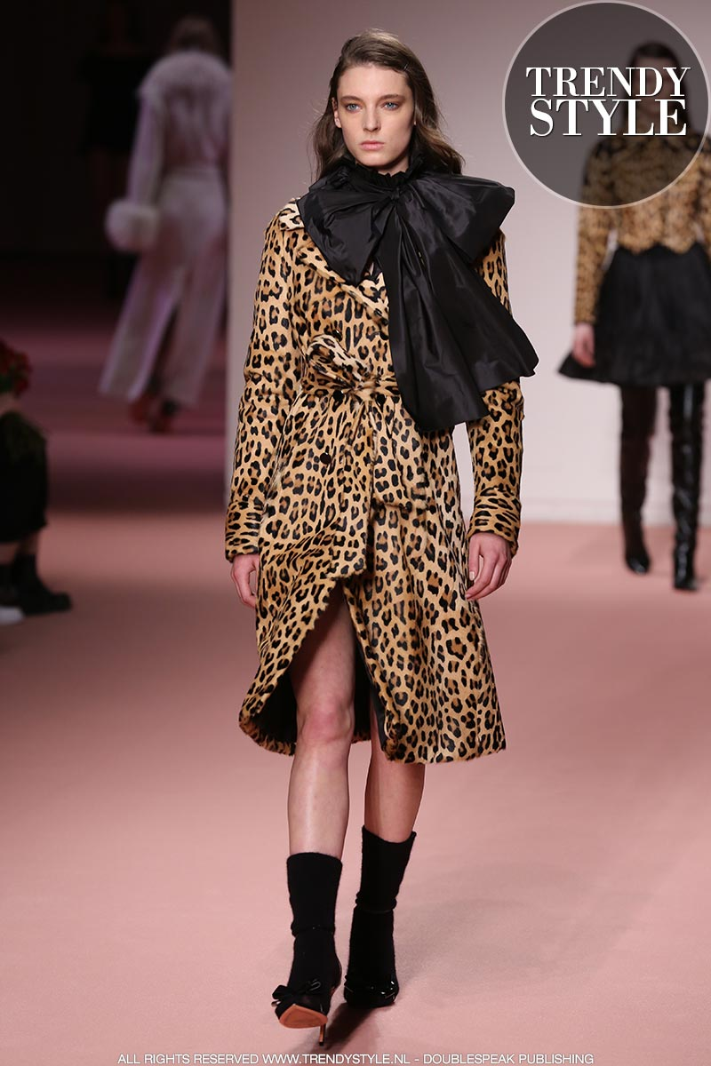 Modetrends herfst winter 2019 2020