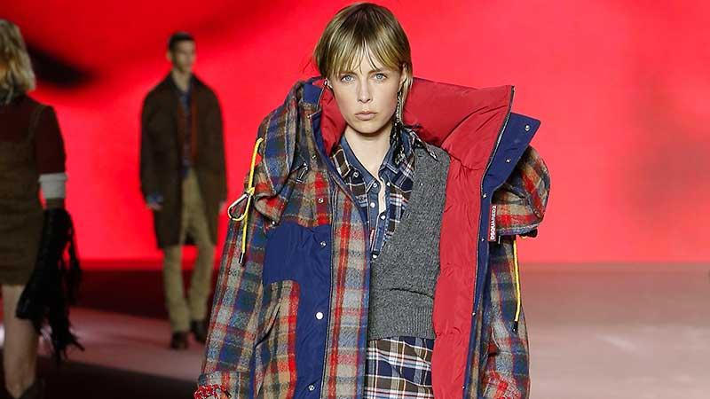 Modetrends herfst winter 2020 2021. Wordt 'gorpcore' jouw nieuwe kledingstijl