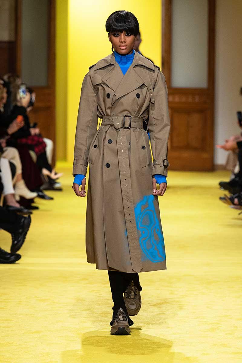 Modetrends herfst winter 2020 2021. 3x Trendy modelooks