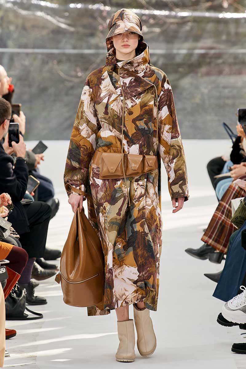 Modetrends herfst winter 2020 2021. Hot: regenlaarzen