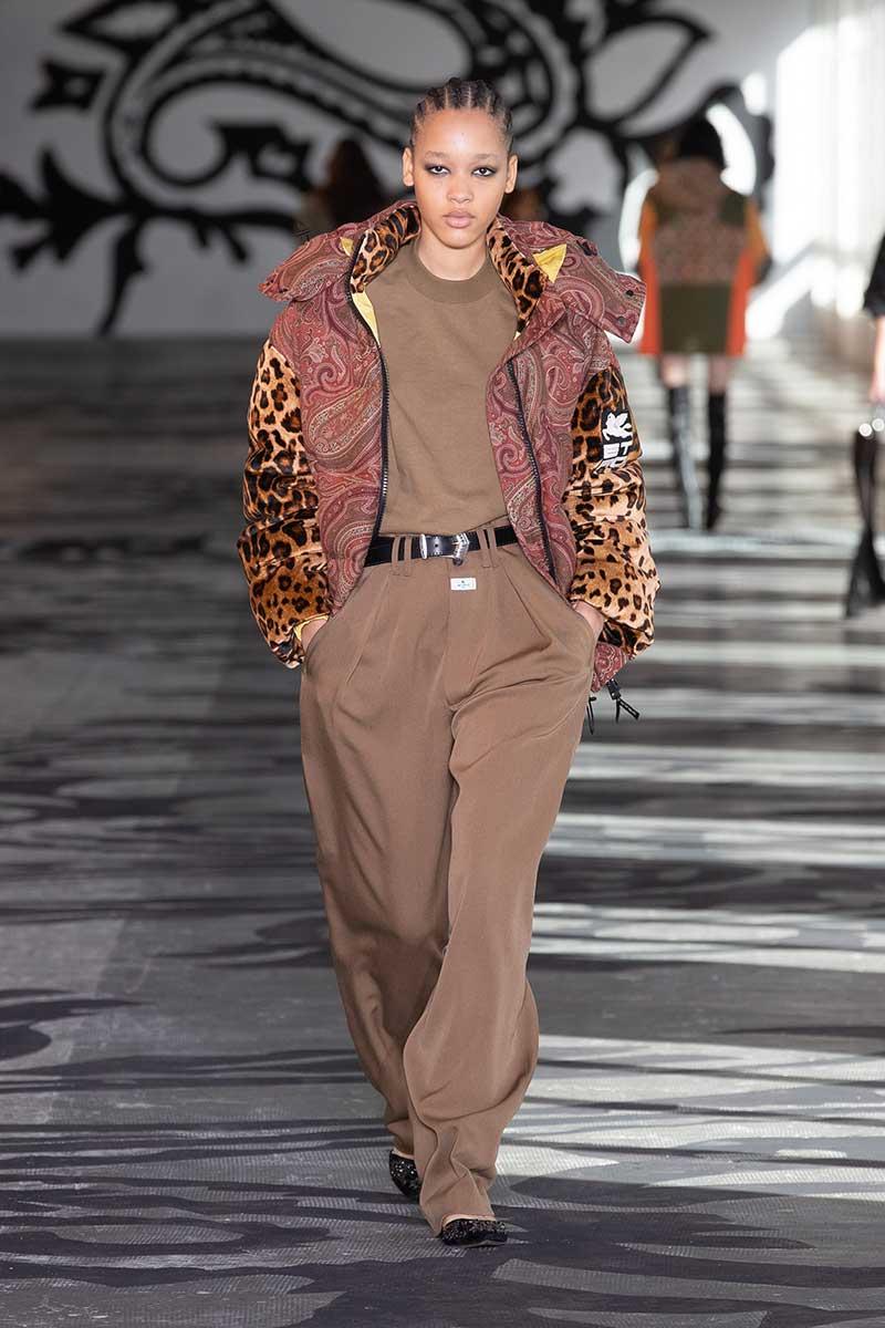 Modetrends winter 2021 2022. 10x Mode ideeën voor jouw modelook