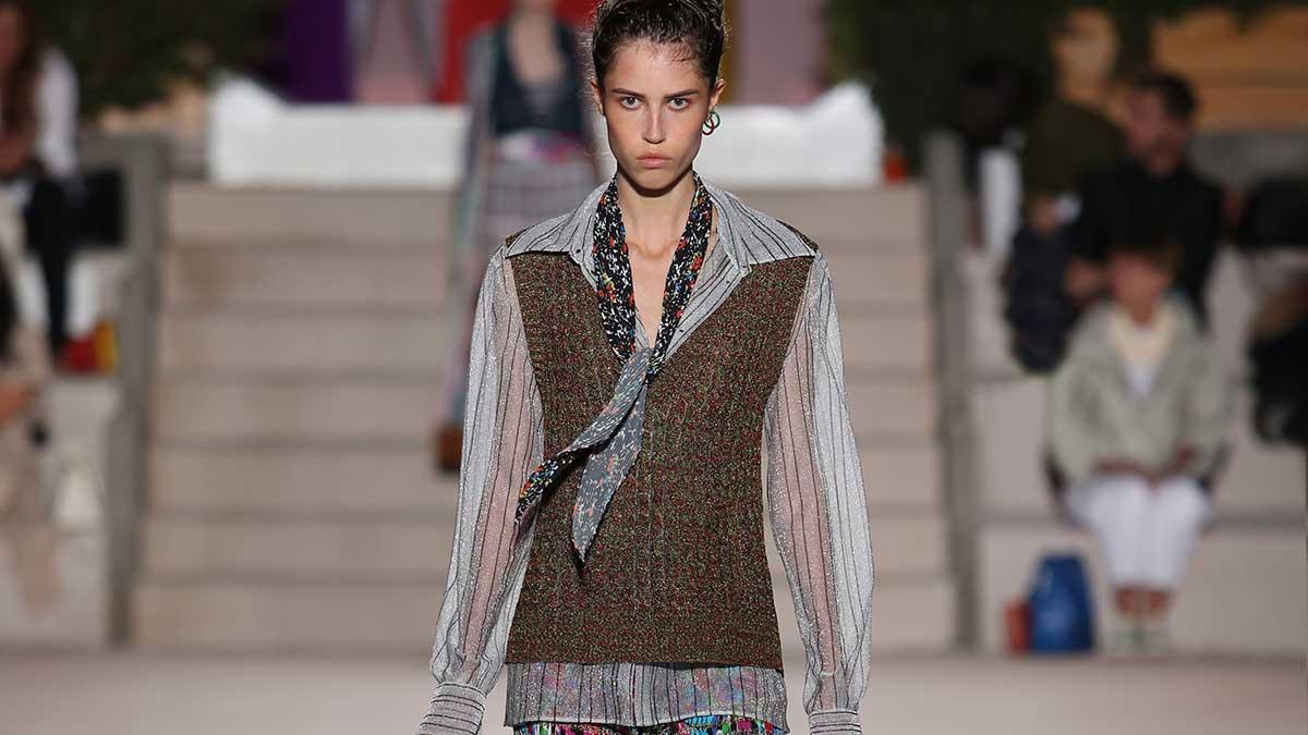 Modetrends lente zomer 2020. Spencers en truitjes