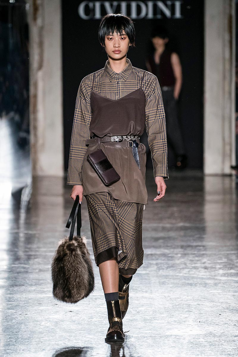 Modetrends herfst winter 2019 2020. Jurken trends
