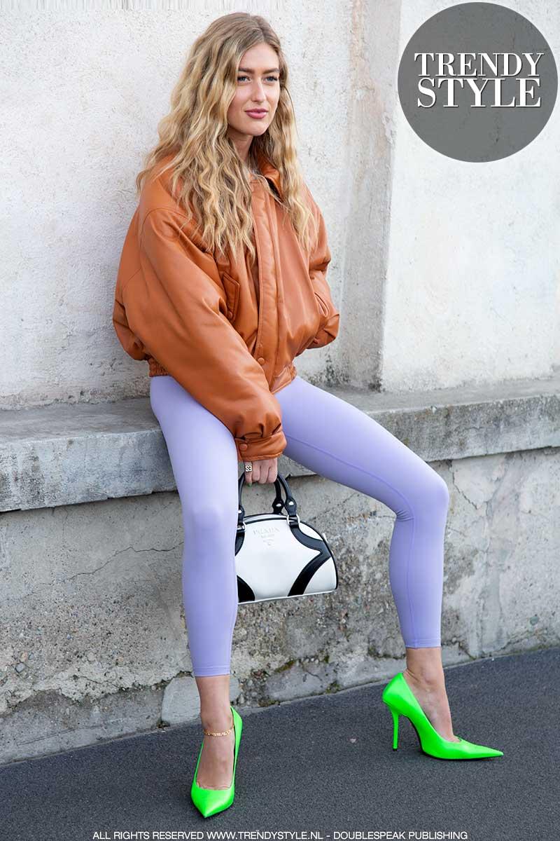 Modetrends voorjaar 2020. Modekleuren en kleurcombinaties
