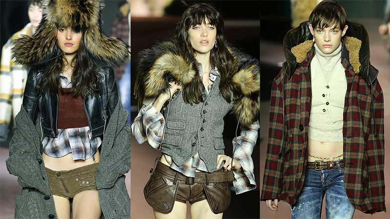 Modetrends winter 2021. Laagjes. Kledingtips