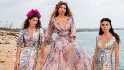 Modetrends voorjaar 2021. De Pasen vier je in fonkelende pailletten!