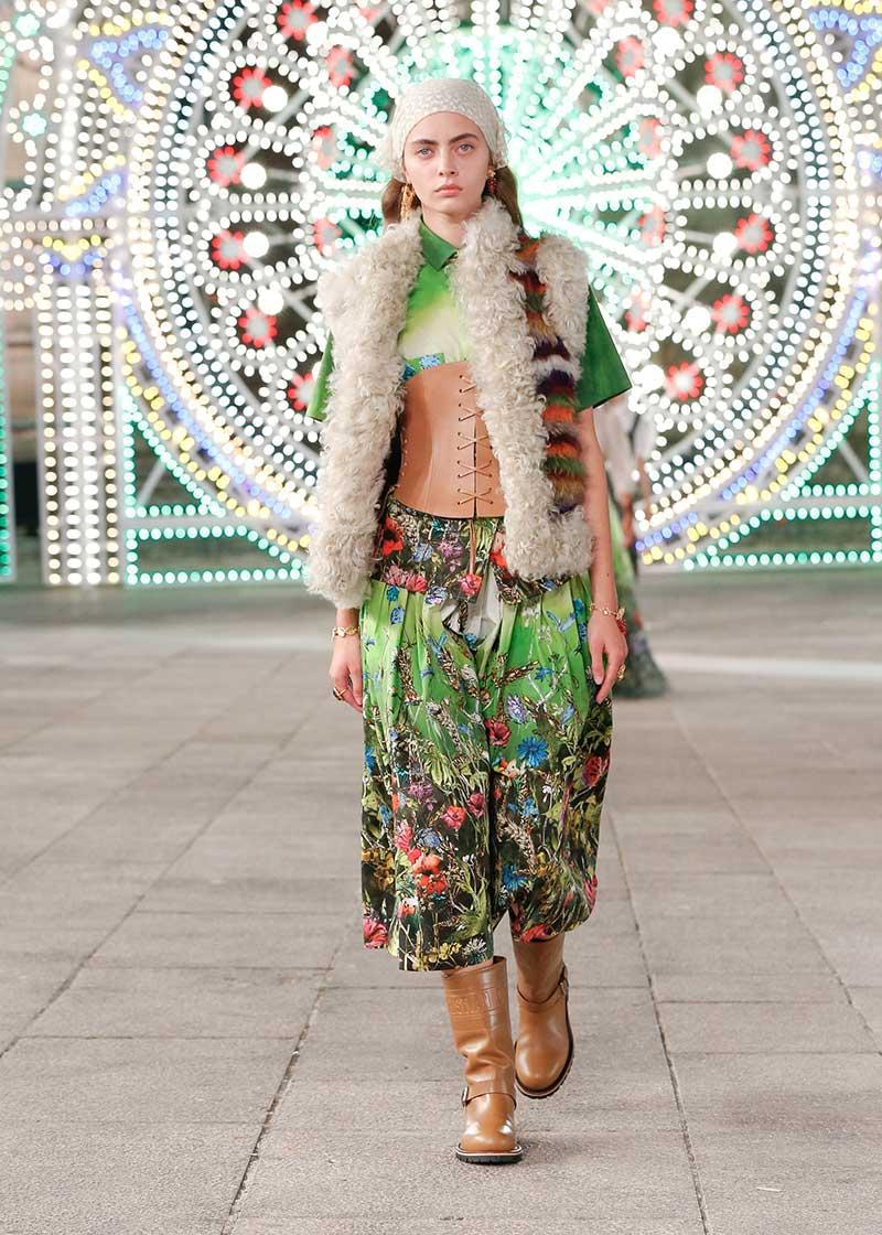 Modetrends 2021. De nieuwste modetrends voor lente zomer 2021