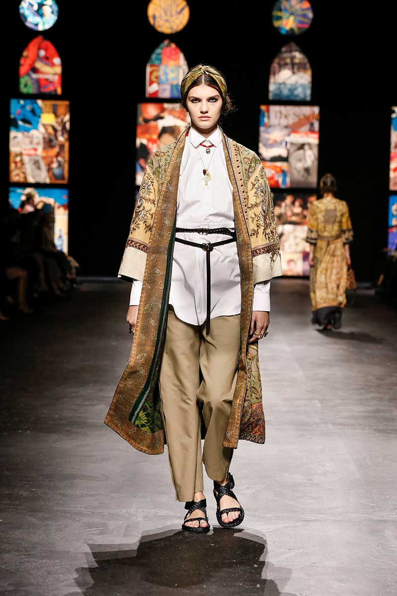 Modetrends lente zomer 2021. Blouses