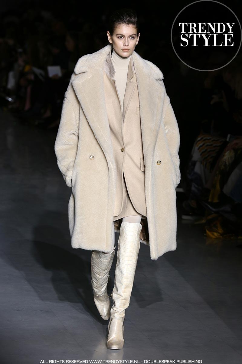 De modetrends 2019 2020 uit Londen