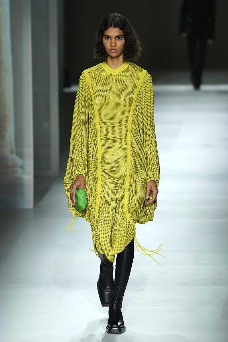 Modetrends winter 2020. Dit worden de allernieuwste modekleuren