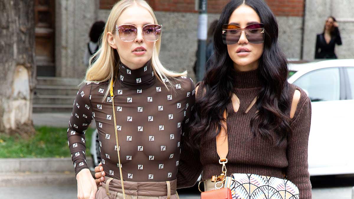 Modetrends zomer 2020. Frisse zomerdag? 3x Hippe modelooks