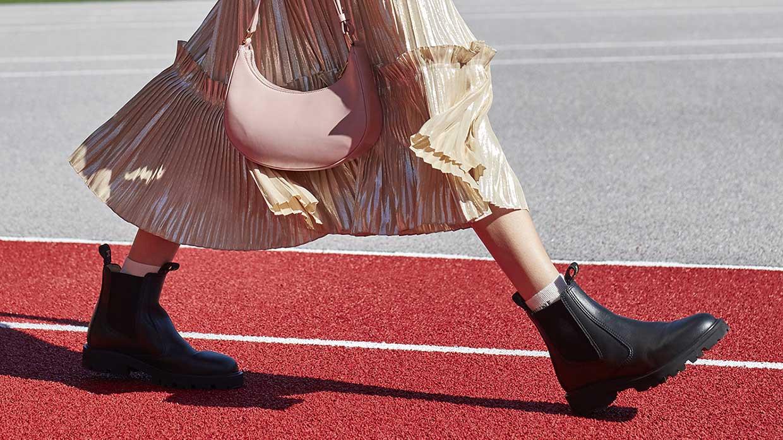 Modetrends lente zomer 2021. Panty's en sokken