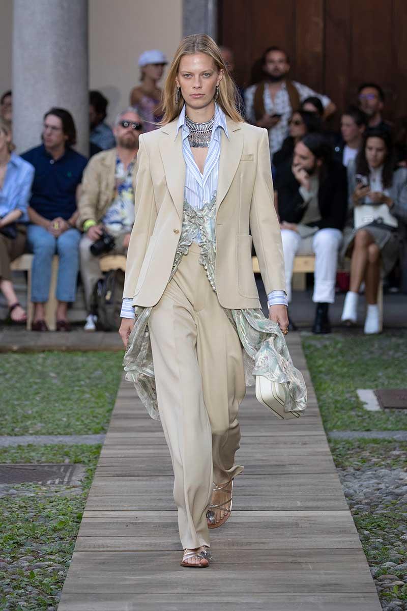 Modetrends lente zomer 2020. Ga voor die VIP mode look