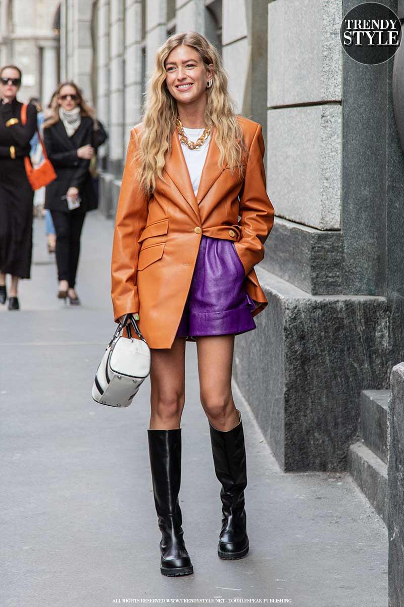 Mode trends zomer 2020. Hippe zomerlaarzen (néé, geen cowboy boots!)