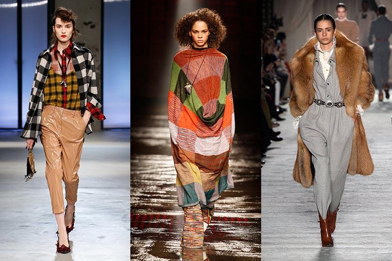 New Mode trends herfst winter 2018 2019 - Trendystyle #DS54