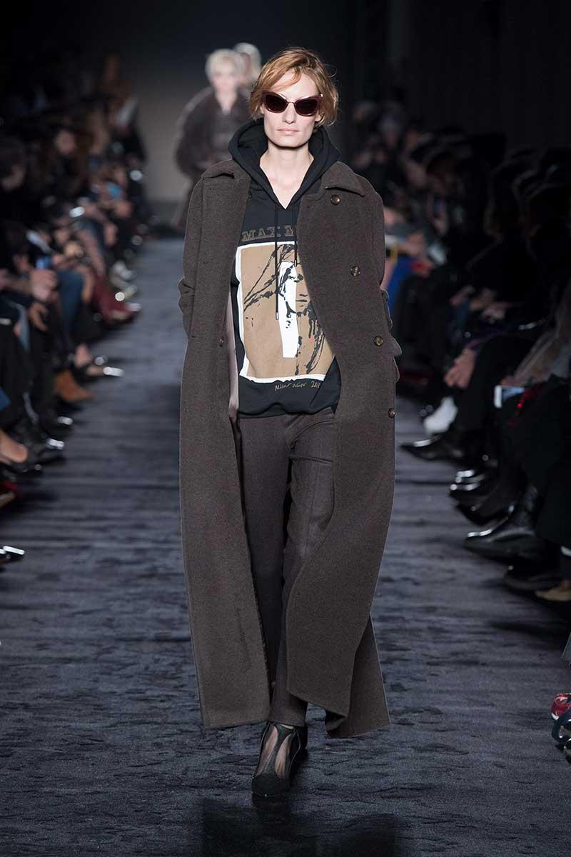 Modetrends voor herfst winter 2018 2019