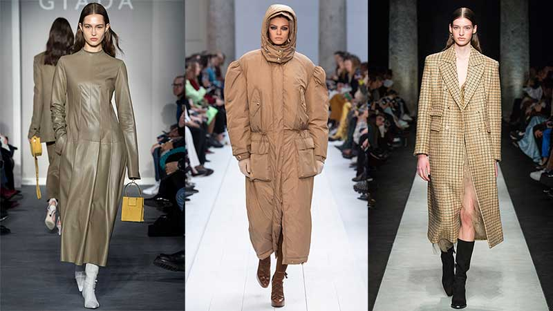 Modetrends 2020 2021. Modetrends en stijltips