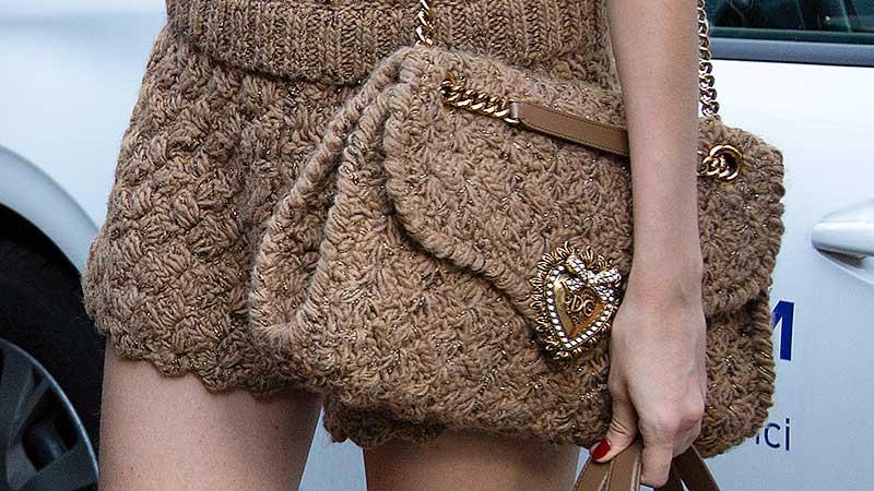 Modetrends 2020. Trend alert. Breisels en knitwear
