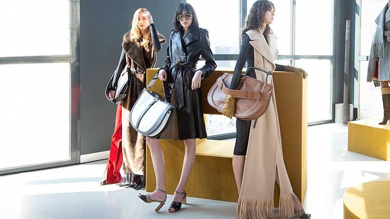 Modetrends winter 2020 2021. Jaren '70 mode