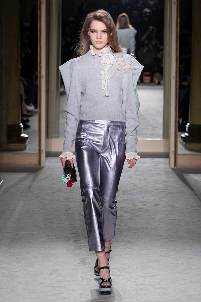 Modetrends najaar 2020. Deze zachte modekleurtjes zijn trendy