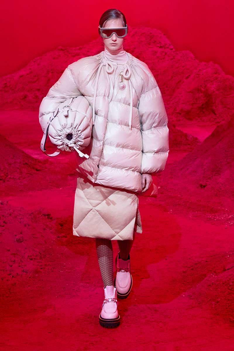 Modetrends winter 2021. Heb jij ook een winterjassen tic? 10x Stijltips
