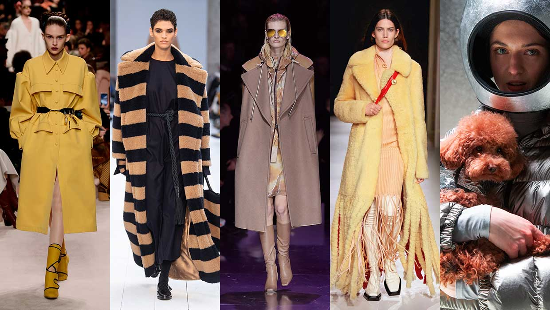 Modetrends winter 2021. Heb jij ook een winterjassen tic? 12x Stijltips