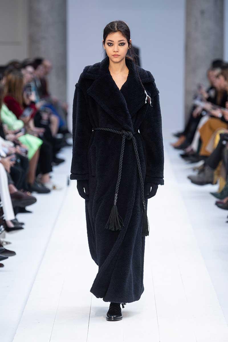 Modetrends winter 2020 2021. Statement jassen