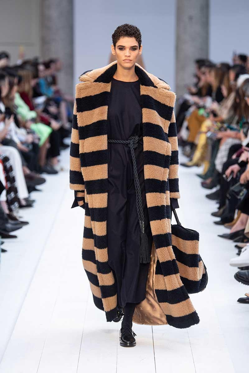 Mode inspiratie winter 2020 2021. 3 Mode outfits en 14 modetrends