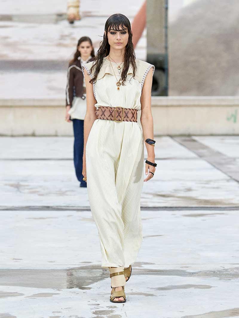 Witte jurken? 7x Stijltips voor een ultieme zomerlook