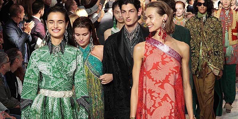 Modetrends 2018. De 10 belangrijkste mode trends zomer 2018
