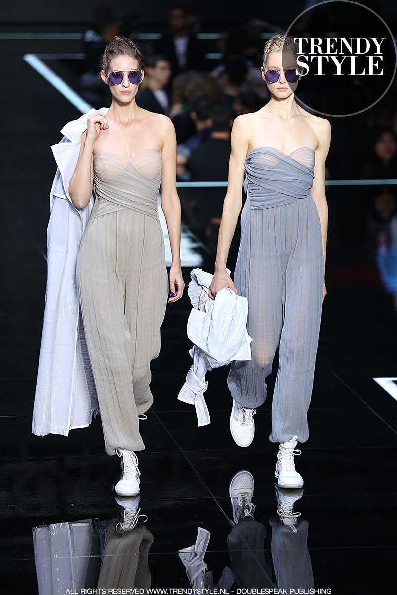 Mode trends voor zomer 2019