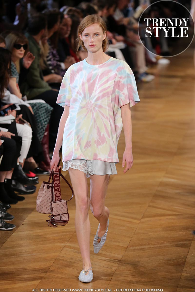 Nieuwste modetrends lente zomer 2019
