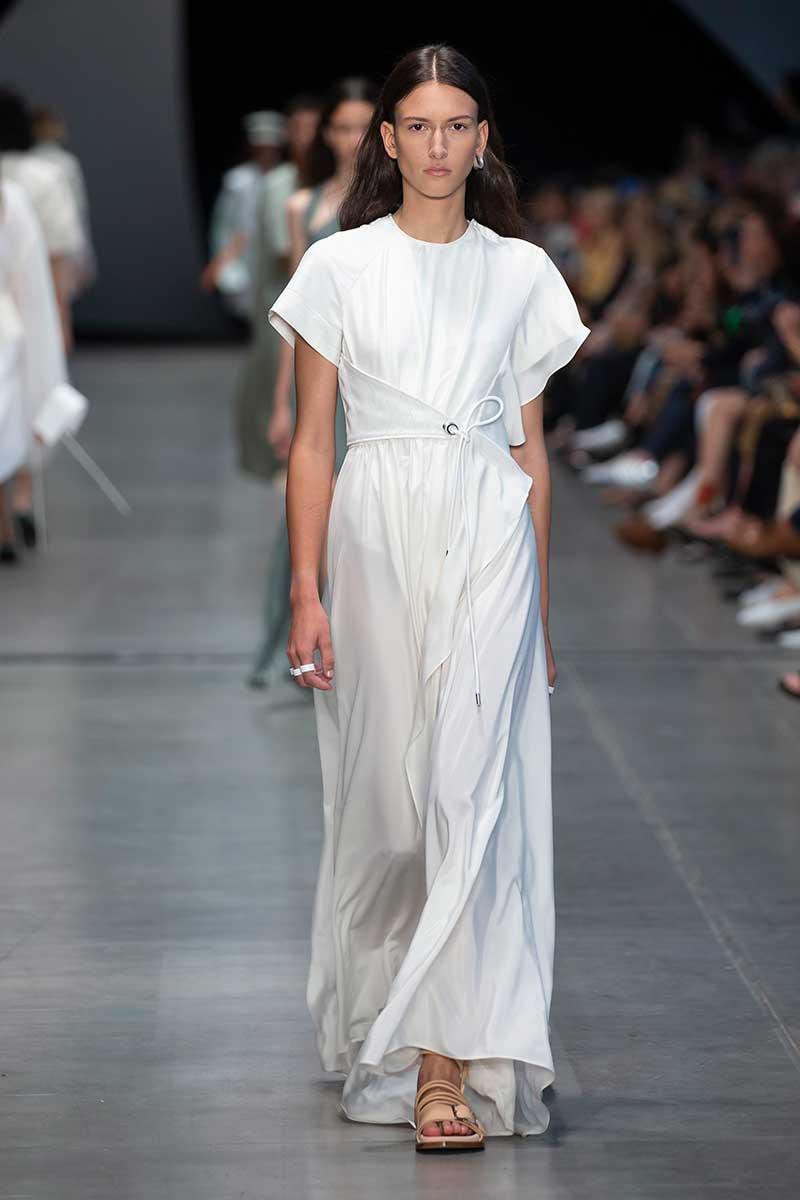 De nieuwste mode trends lente zomer 2020
