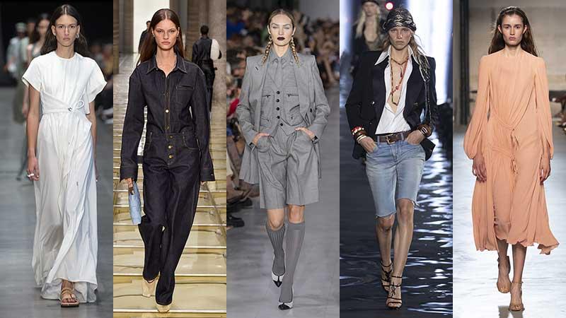 Verrassend Mode 2020. De nieuwste modetrends voor lente zomer 2020 | TRENDYSTYLE AL-93