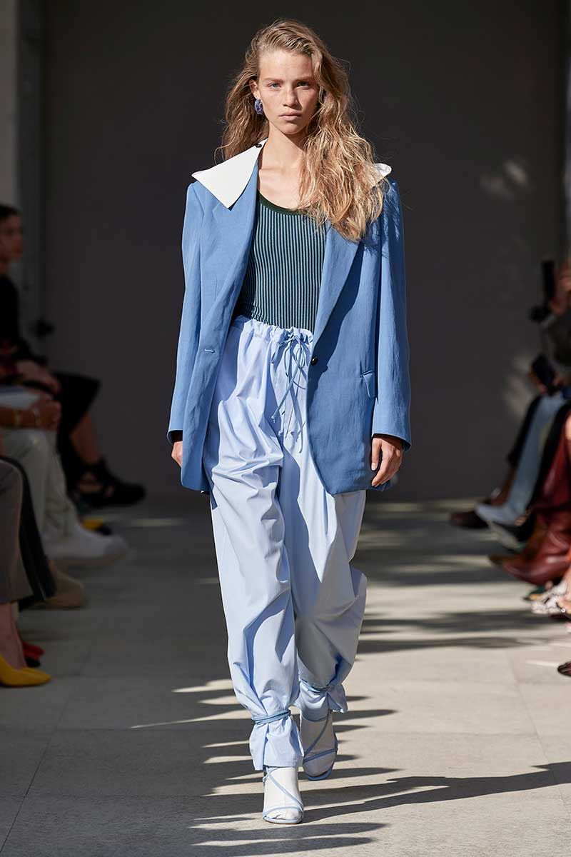 Modetrends lente zomer 2020. 3x Coole casual looks