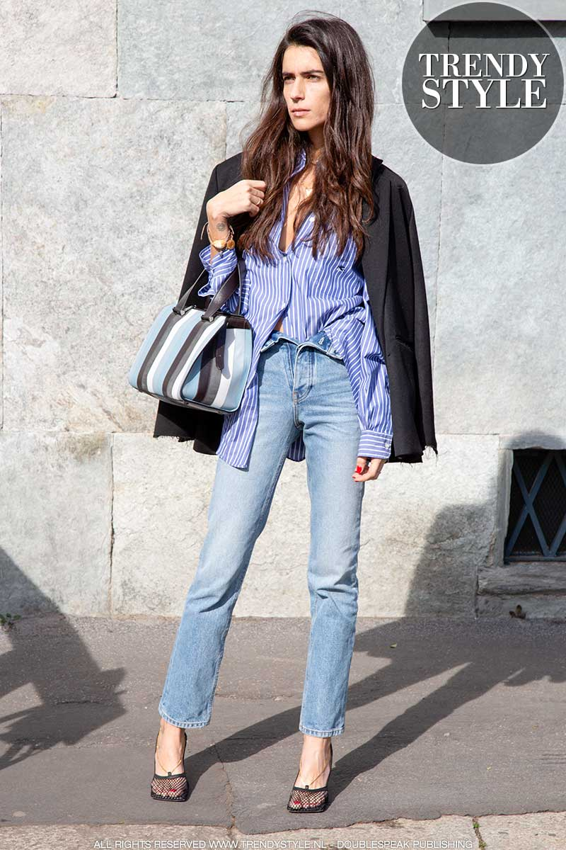 Streetstyle mode zomer 2020. Ken jij deze fashion trucjes?