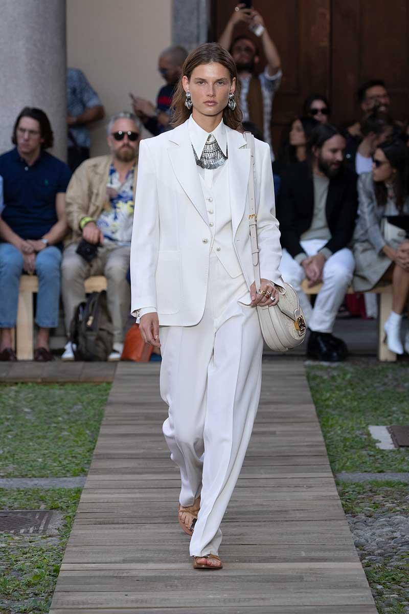 Modetrends lente zomer 2020. Het gilet