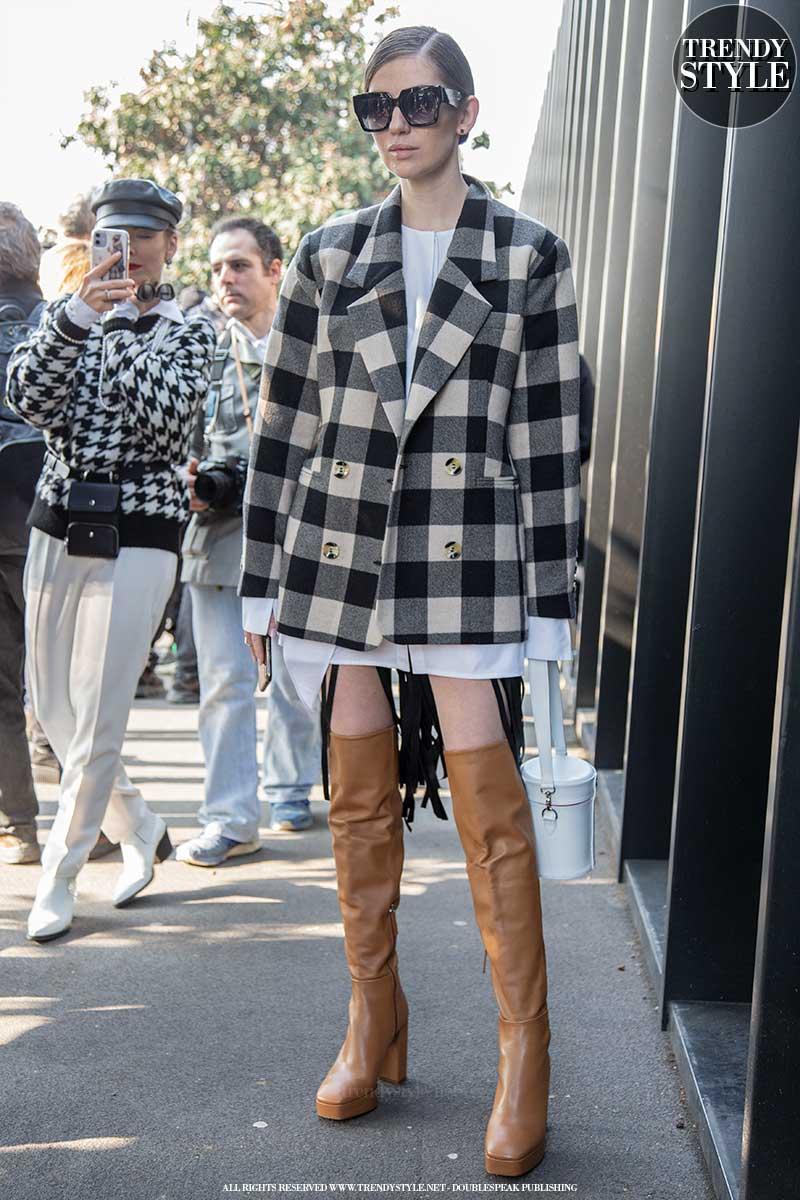 3x Streetstyle looks. 10 Modetrends voor zomer 2020