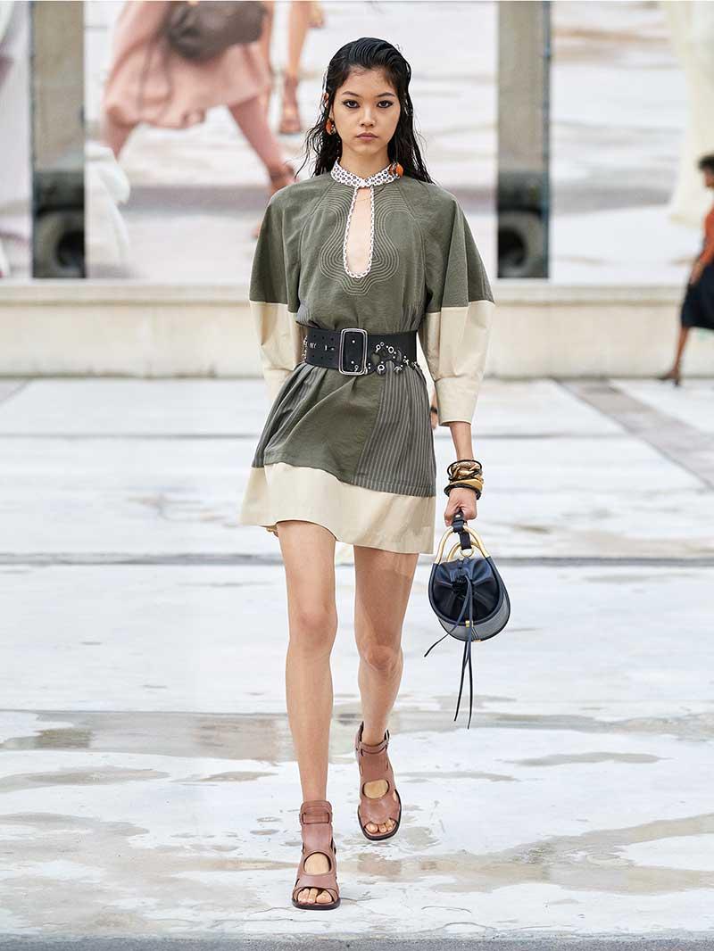 Modetrends zomer 2021. Mini-jurkjes om in te schitteren!