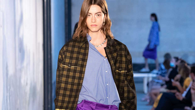 Modetrends voorjaar 2021. 9x Ideeën voor jouw vroege lentelook