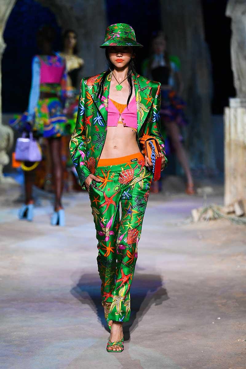 Modetrends 2021. De allernieuwste broekentrends voor 2021