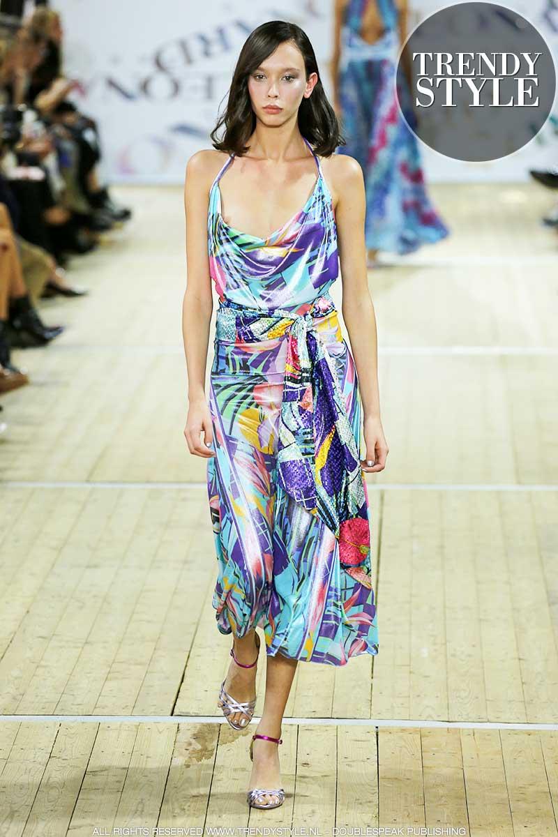 Modetrends zomer 2020. Zomerfantasieën