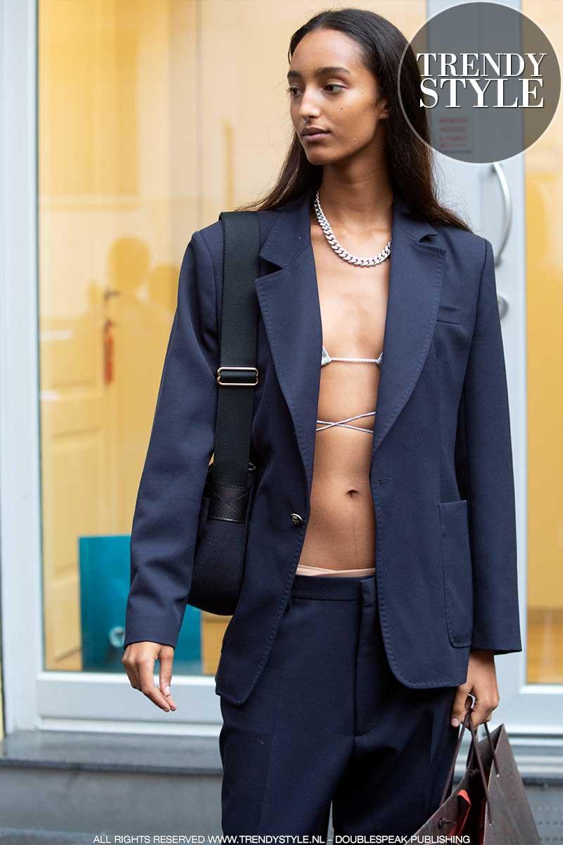 Modetrends zomer 2021. De blazerrage. Blazers zijn een must-have