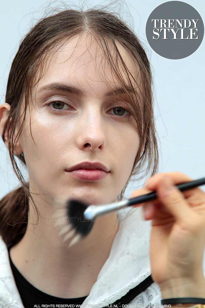 Make-up tips. Huid opmaken